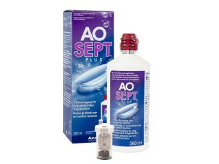 AOSEPT 360 ml