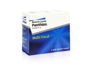 purevision multifokal